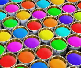 Fabulous Farben, Lacke, Oberflächen: Infastaub.de XV22